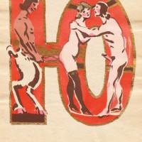 Las letras del Kamasutra soviético